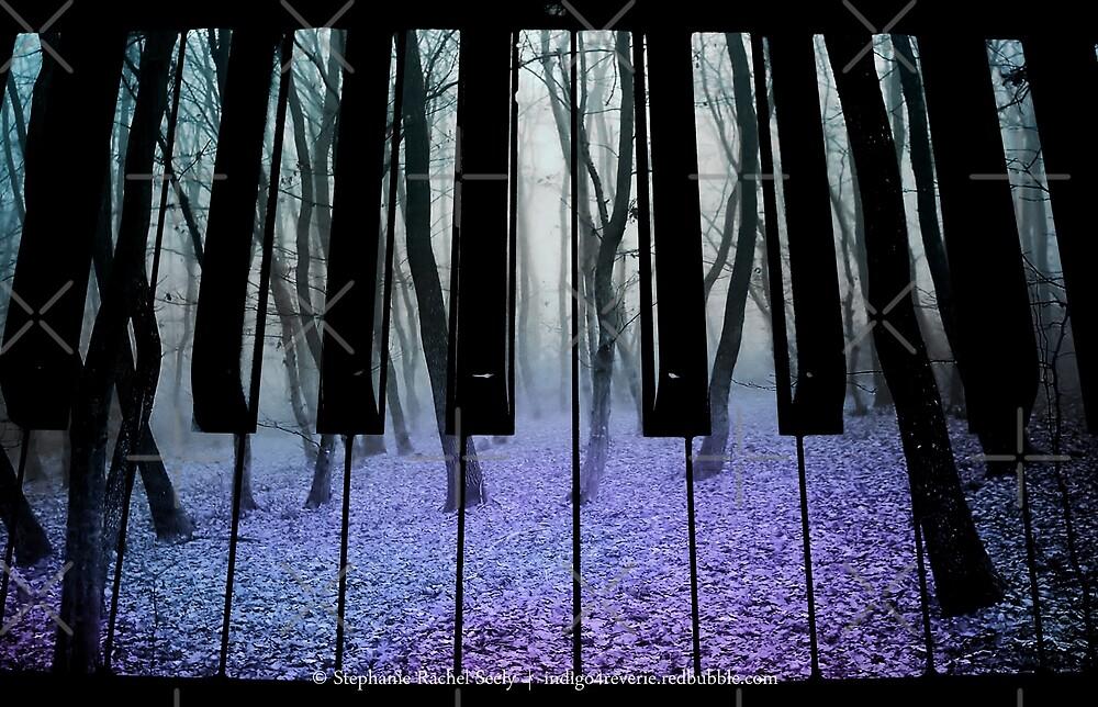Play The Mystical Autumn by Stephanie Rachel Seely