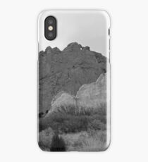 The Key to the Garden iPhone Case