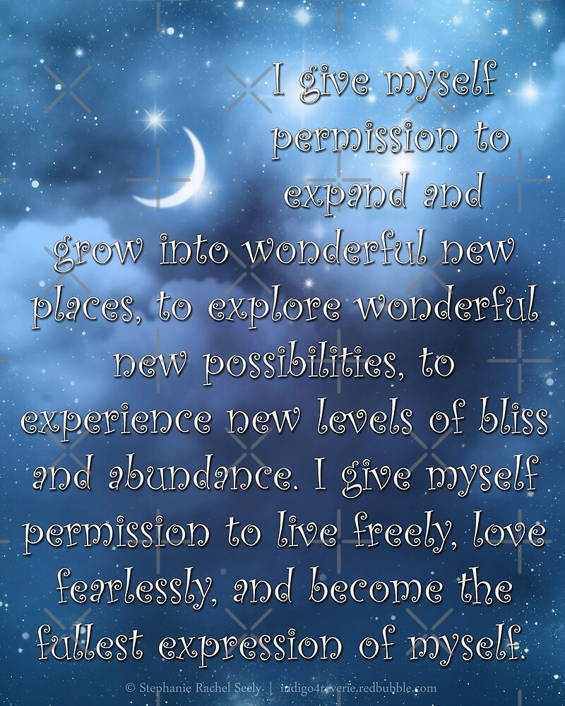 Live Freely, Love Fearlessly by Stephanie Rachel Seely