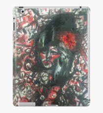 Expressive Amy Winehouse iPad Case/Skin