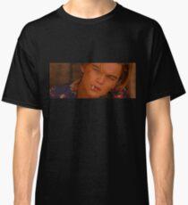 leonardo dicaprio 'romeo and juliet' t shirt Classic T-Shirt