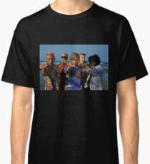 Camiseta clásica leonardo dicaprio 'romeo and juliet' camiseta