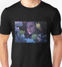 Camiseta unisex leonardo dicaprio 'romeo and juliet' camiseta