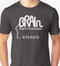 brain records krautrock neu  Unisex T-Shirt