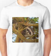 The Raccoon Unisex T-Shirt