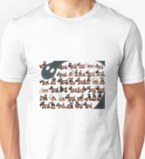 Commonwealth Games 2014 Scottie Dogs T-Shirt