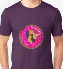 J Dilla Donut Unisex T-Shirt