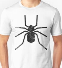 Future Wall Crawler (Vintage) T-Shirt