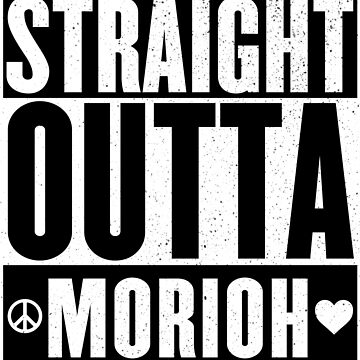 Straight outta Morioh by bigsermons