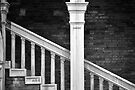 Palazzo Contarini detail III by Tiffany Dryburgh