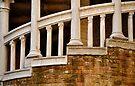 Palazzo Contarini detail II by Tiffany Dryburgh