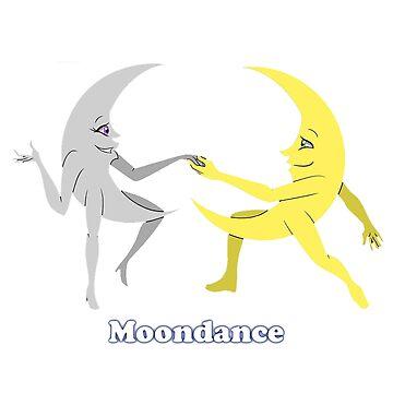 Moondance by playonwordsgift