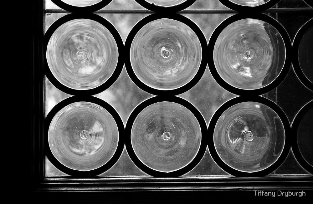 Window Detail by Tiffany Dryburgh
