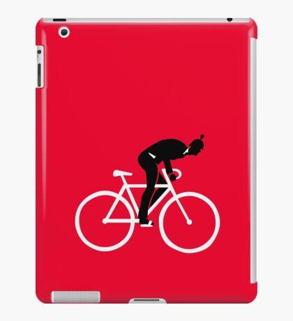 Weird Hauptstadt Biker VRS2 iPad Case/Skin