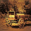 """""""Just Like in the Old Western Movies""""... prints and products by Bob Hall©"""
