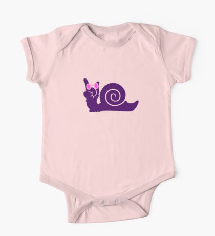 funky snail VRS2 Kids Clothes