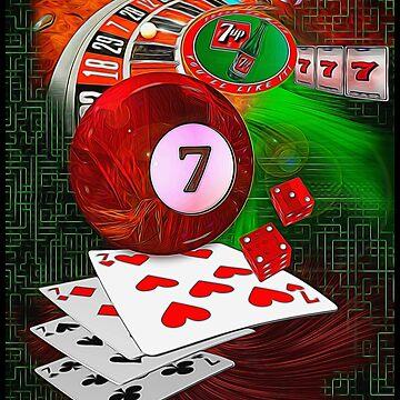 7's by nineball