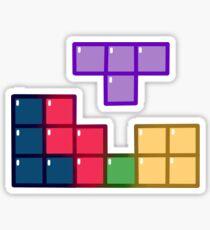 Tetris [Ver. 1] Sticker