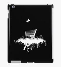 Abandoned Trolley iPad Case/Skin