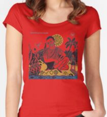 Toots And The Maytals : Reggae Greats Women's Fitted Scoop T-Shirt
