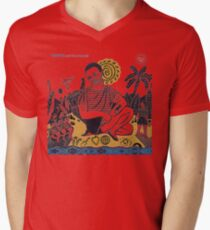 Toots And The Maytals : Reggae Greats Men's V-Neck T-Shirt