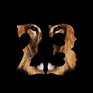 lion james by tongethird