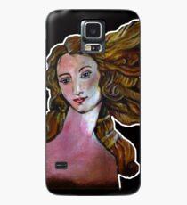 Beauty Goddess Case/Skin for Samsung Galaxy