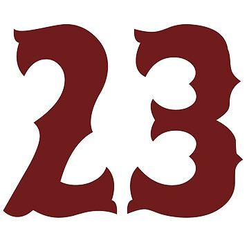 23 by tongethird