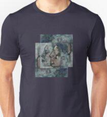 Lunar chameleon - Soulmates series T-Shirt