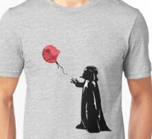 Little Vader Unisex T-Shirt
