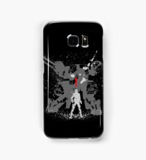 Tshirt The Snake Samsung Galaxy Case/Skin
