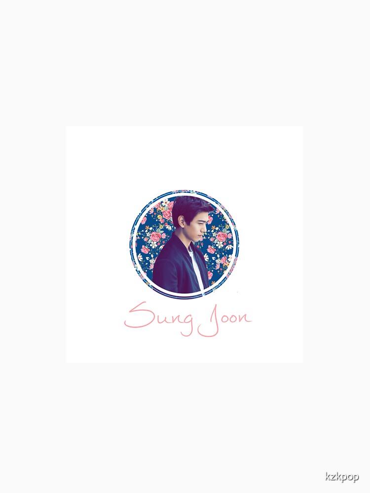 Sung Joon by kzkpop
