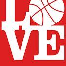 Basketball - Love by bigsermons