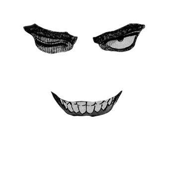 Brutal Smile - Guts - Berserk de akirafucker
