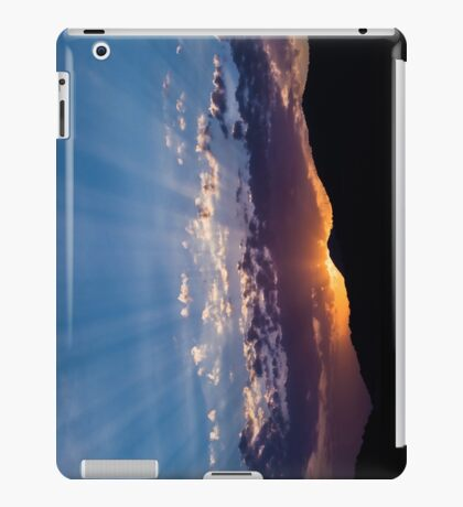 Dubrovnik Sunset II [iPad cover] iPad Case/Skin