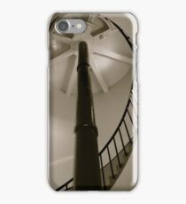 Winding Staircase iPhone Case/Skin
