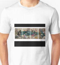 Galahs and Cigars Set T-Shirt
