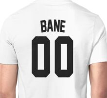 Magnus Bane's Jersey Unisex T-Shirt