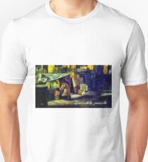 Invisible people T-Shirt