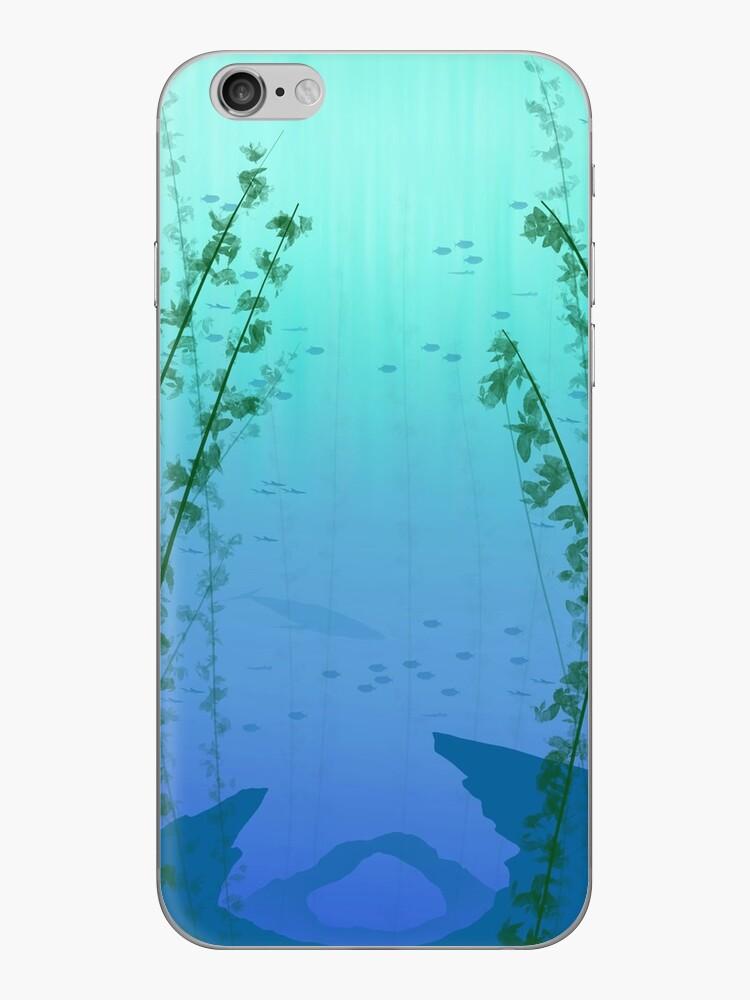 Abzu - Depths by architeuthidae