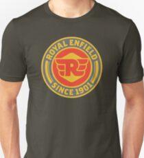 Royal Enfield - Since 1901 T-Shirt
