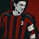 Paolo Maldini by colodesign
