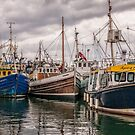 Dingle harbour by PhotosByHealy
