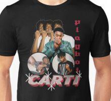 VINTAGE HIPHOP TOUR T SHIRT TEE PLAYBOI CARTY Unisex T-Shirt