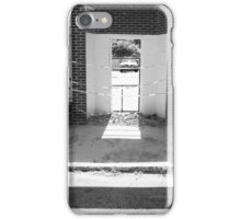 Store Front iPhone Case/Skin