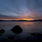 Lake Tahoe Dawn by Mike Herdering