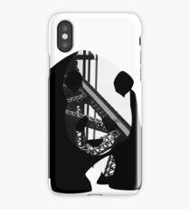 Panda Bear - Girder iPhone Case/Skin