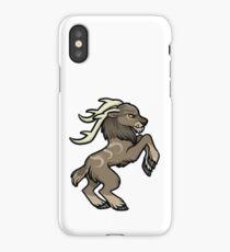 Druid Cuties - Tauren Stag iPhone Case/Skin