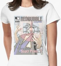 New York Comic Con Poster Contest T-Shirt