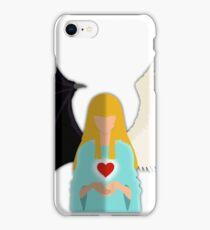 Yu-Gi-Oh! - Change Of Heart iPhone Case/Skin